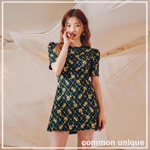 韓國女裝網站 common unique