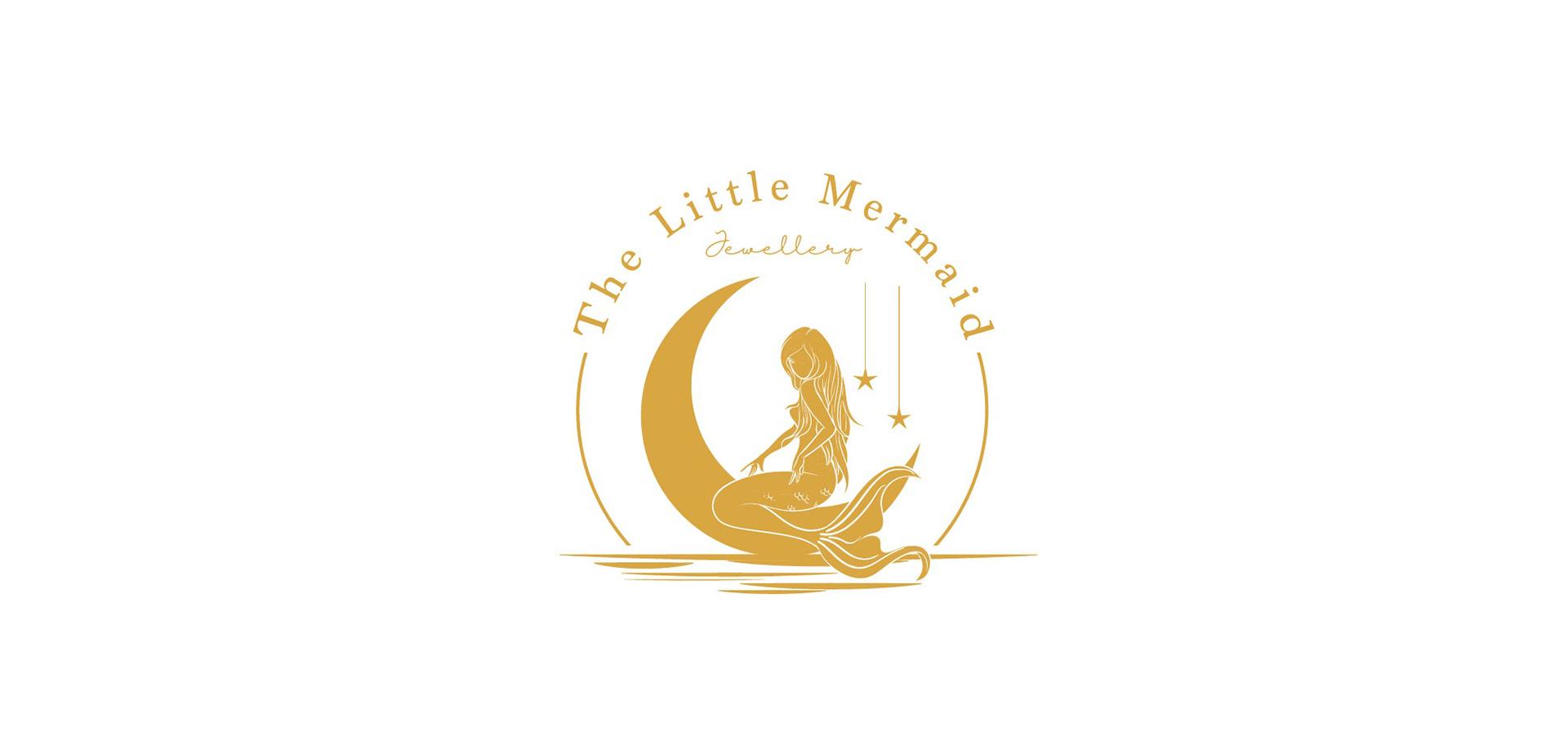 The Little Mermaid Jewellery