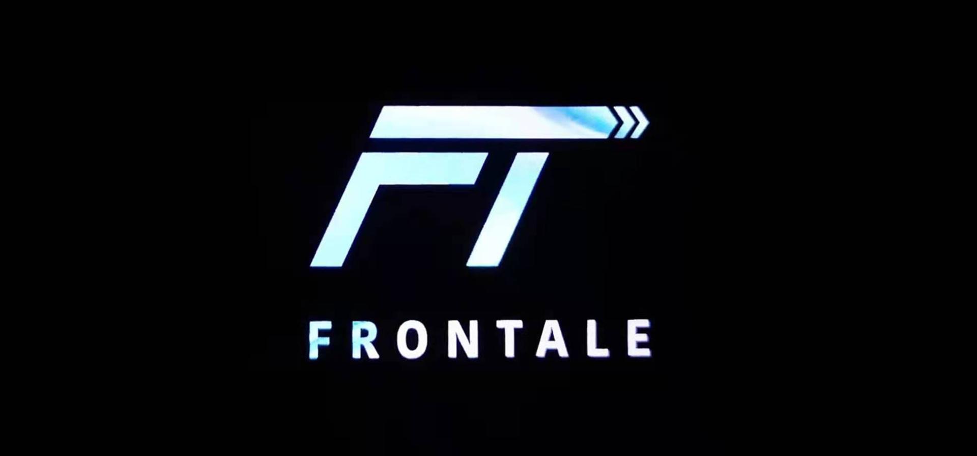 日本旭硝子鋼化玻璃螢幕保護貼,FRONTALE